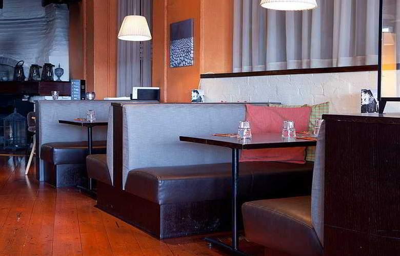 Radisson Blu Hotel - Restaurant - 8