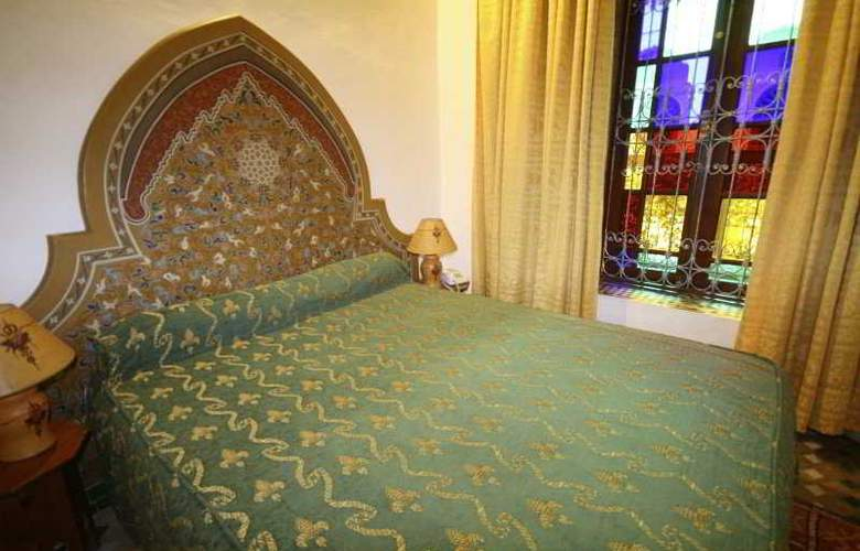 Dar el Ghalia - Room - 3