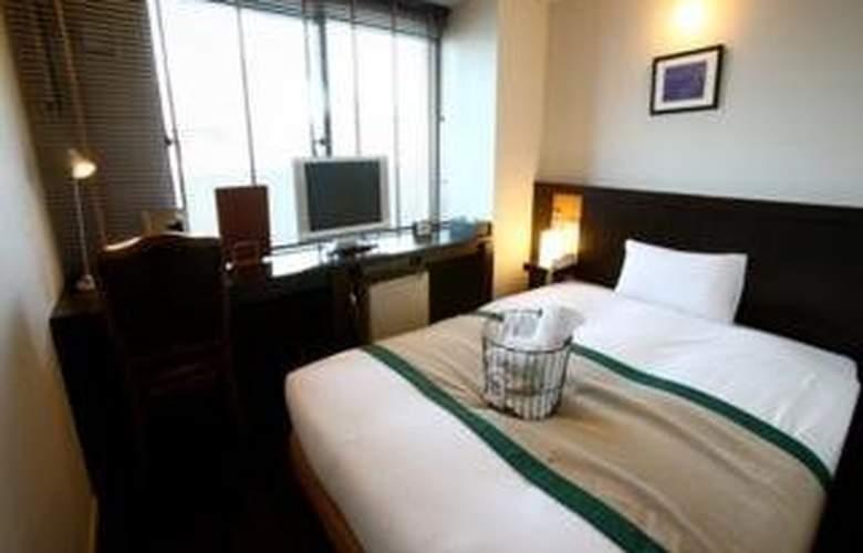 Sutton Place Hotel Ueno - Room - 5