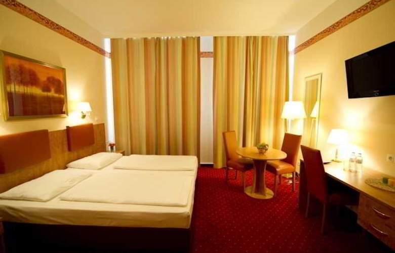 Allegro Vienna City - Hotel - 5