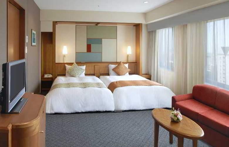 The Royal Park Hiroshima Riverside - Hotel - 5