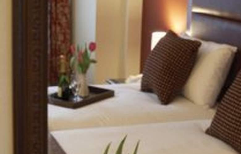 Quality Crown Kensington - Room - 3