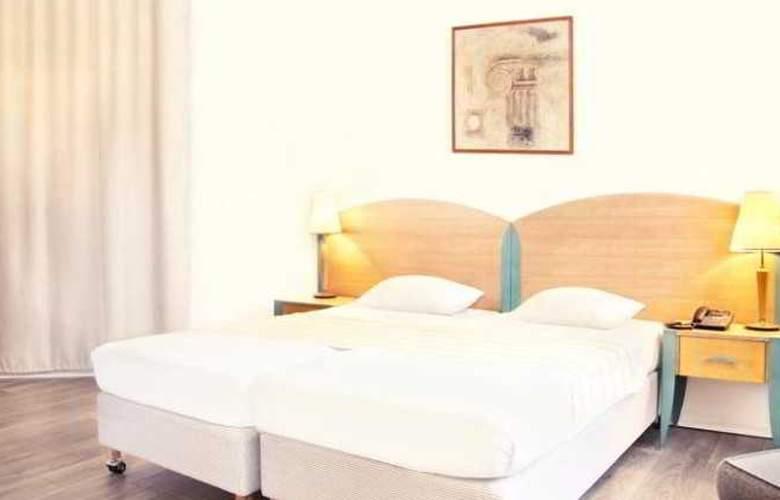 Arcadia Tiberias Hotel - Room - 9