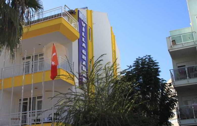 Villa Granada - Hotel - 5