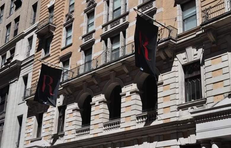 The Redbury New York - Hotel - 7
