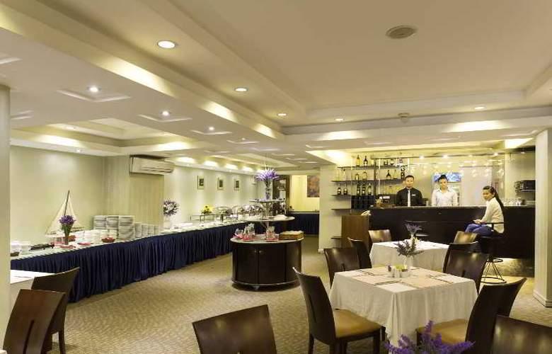 Lavender - Restaurant - 35