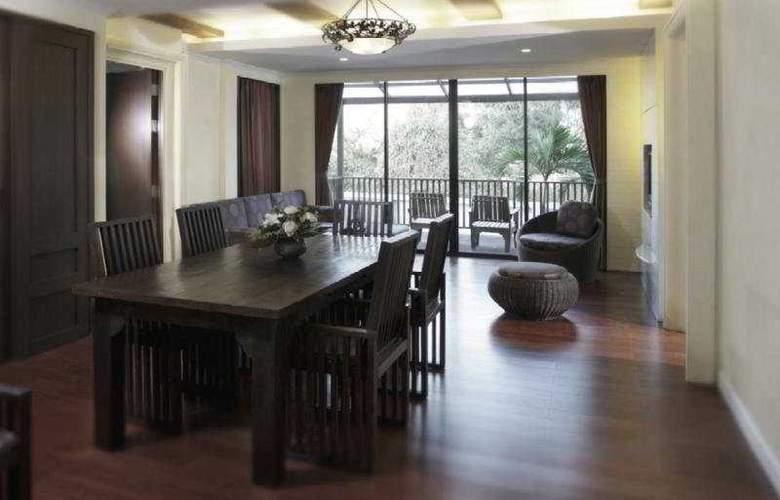 Loligo Resort Hua Hin - Room - 7