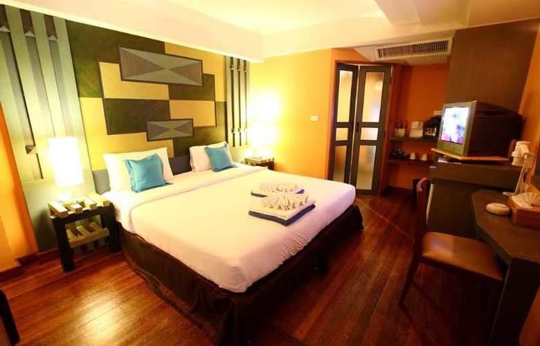 Tango Beach Resort, Koh Samui - Room - 9