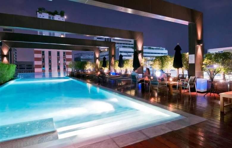 VIE Hotel Bangkok - MGallery Collection - Bar - 102
