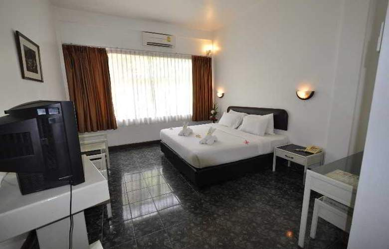 Basaya Beach Hotel & Resort - Room - 14