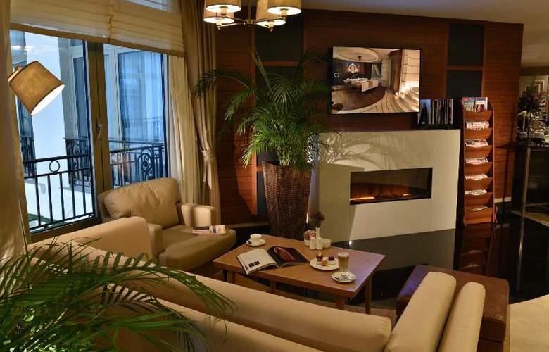 CVK Park Bosphorus Istanbul - Room - 61
