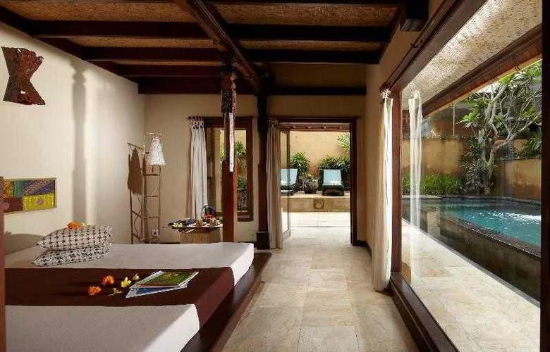 The Sungu Resort And Spa - Room - 24