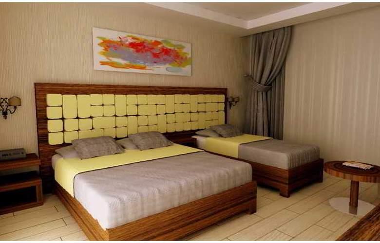 Club Kastalia - Room - 3