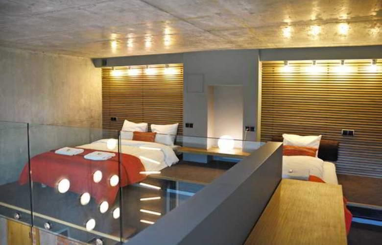 La Gioia Designers Lofts Luxury - Room - 11
