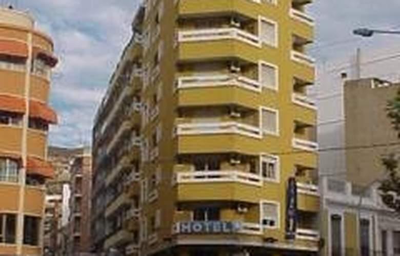 Imperial II - Hotel - 0