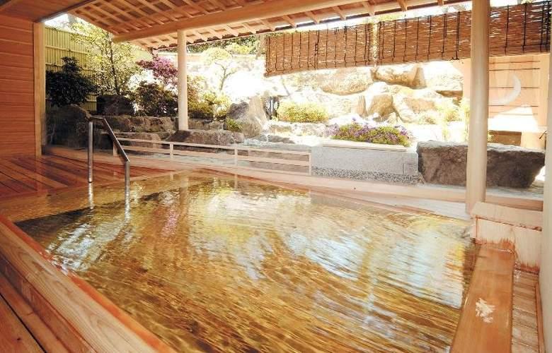Diamond Setouchi Marine Hotel - Hotel - 8