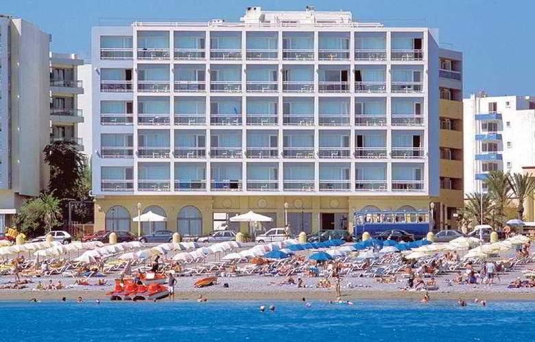 Ibiscus Hotel - Hotel - 0