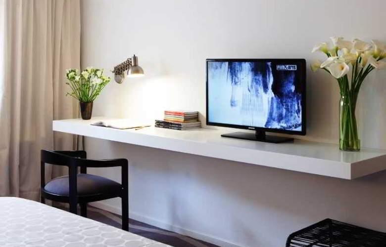 Own Recoleta - Room - 11