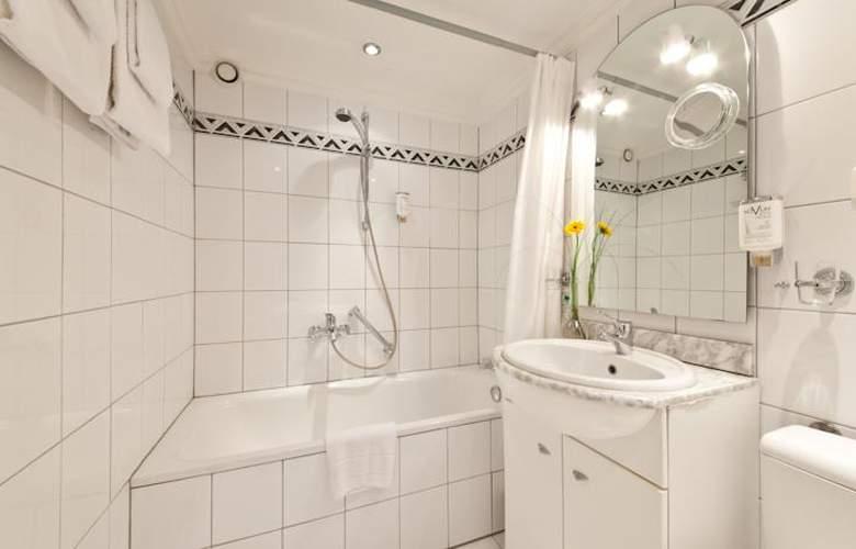 Novum Hotel Ravenna Berlin Steglitz - Room - 11
