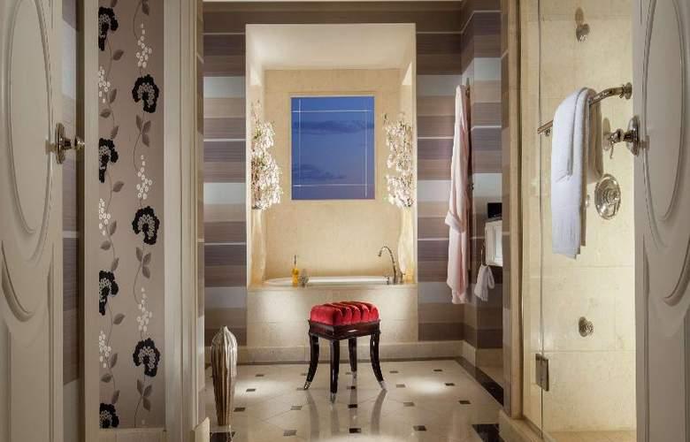 The Palazzo Resort Hotel Casino - Restaurant - 34