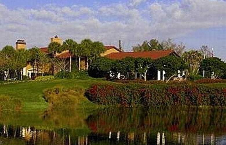 The Villas of Grand Cypress - General - 2