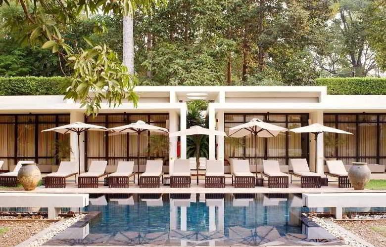 Fcc Angkor - Pool - 26