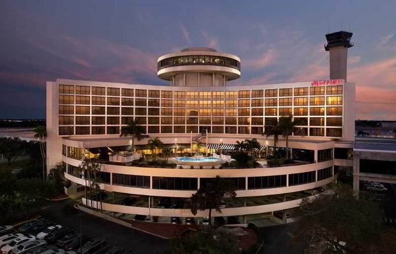 Tampa Airport Marriott - Hotel - 4