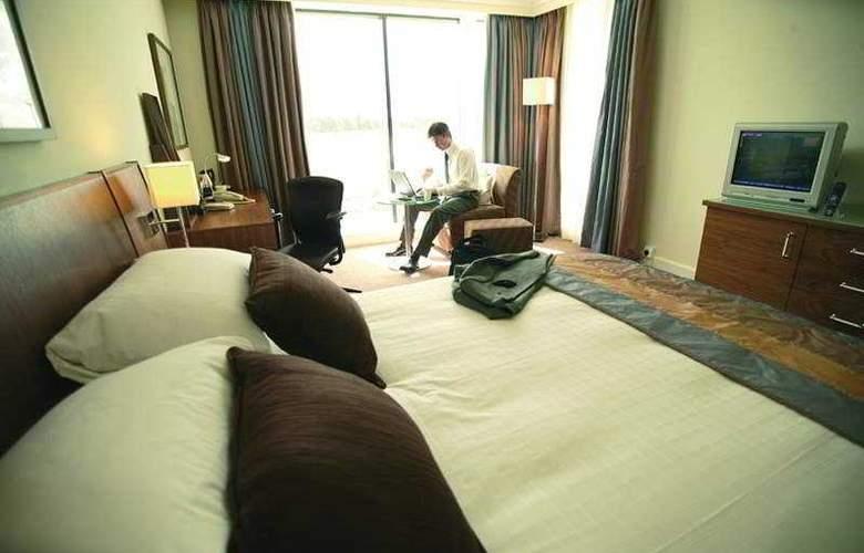 Hilton Dublin Airport - Room - 3