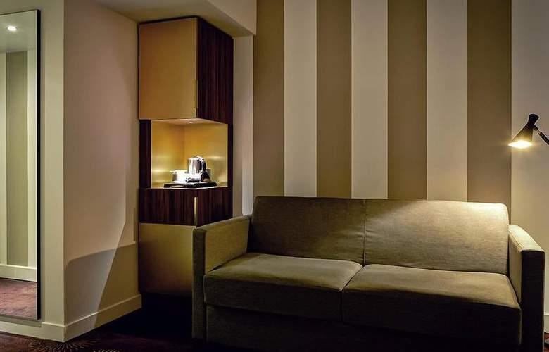 Mercure Plaza Republique - Hotel - 34