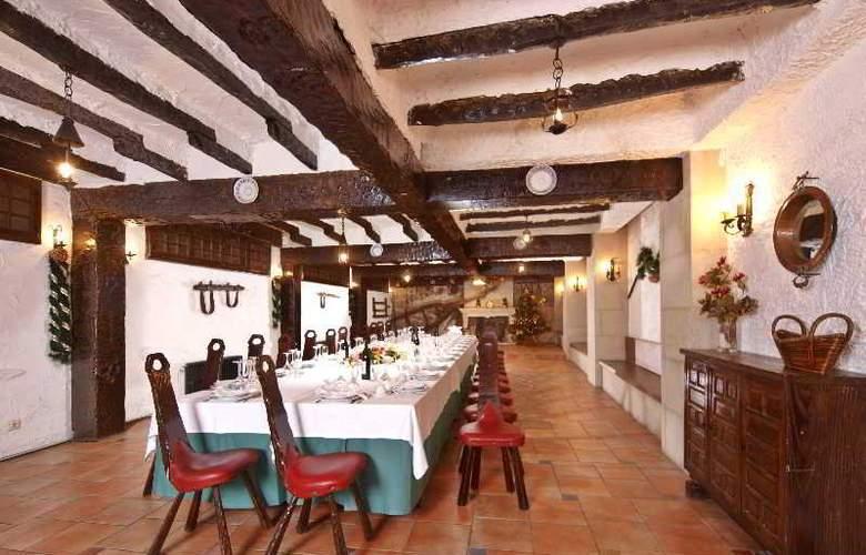 Rias Bajas - Restaurant - 5