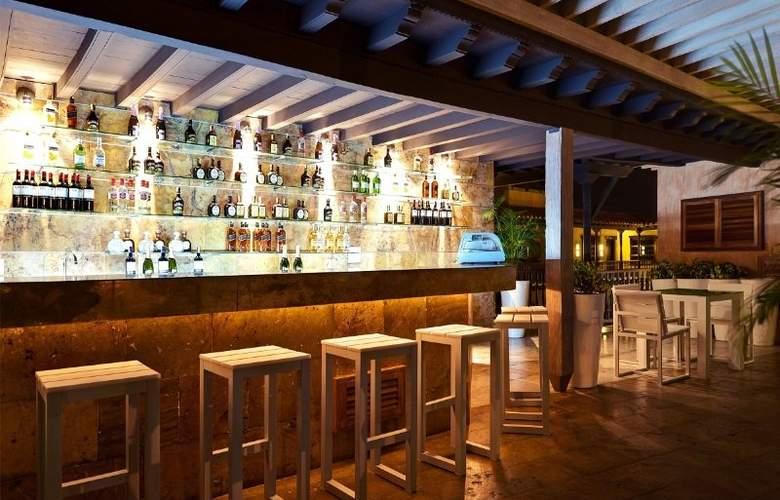 Armeria Real Luxury Hotel & Spa by Faranda Boutique - Bar - 11