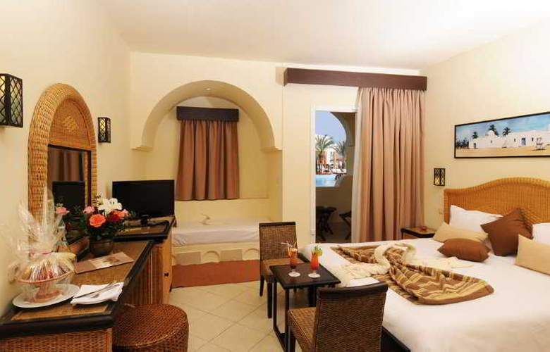 Green Palm Djerba - Room - 3