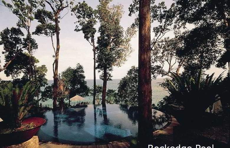 Banyan Tree Bintan - Pool - 2
