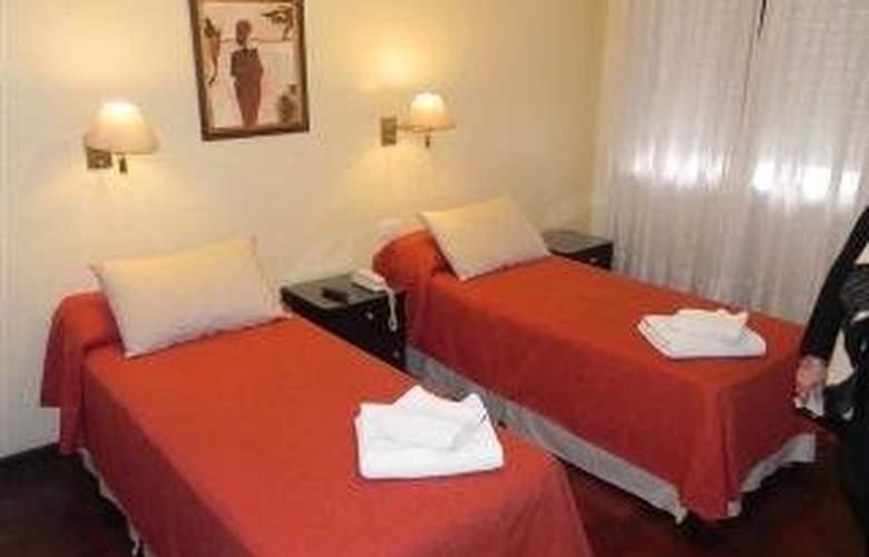 Gran Hotel Miglierina - Room - 4