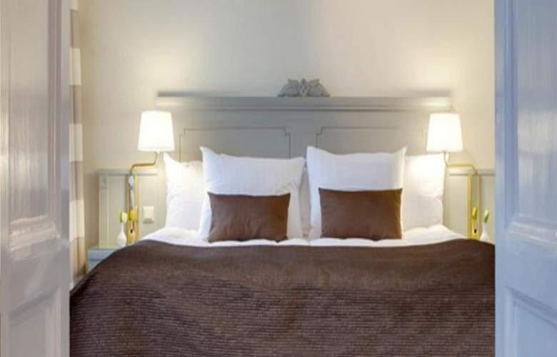 Radisson Blu Strand - Room - 8