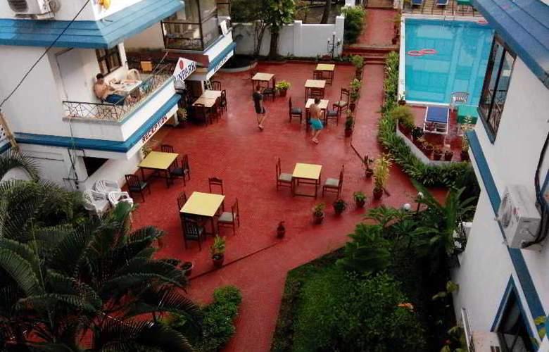 Sun Park Resort - Hotel - 7