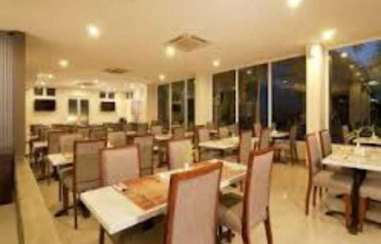 Victoria Yogyakarta - Restaurant - 3
