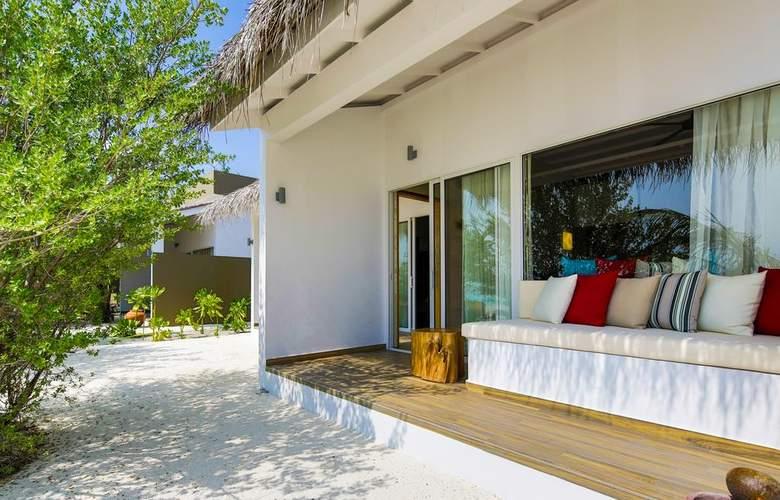 Cocoon Maldives Resort - Room - 22
