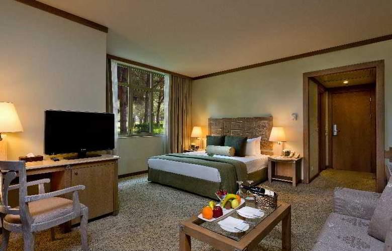 Gloria Verde Resort - Room - 10