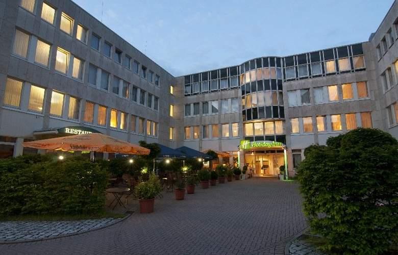 Holiday Inn Frankfurt Airport - Neu-Isenburg - Hotel - 0