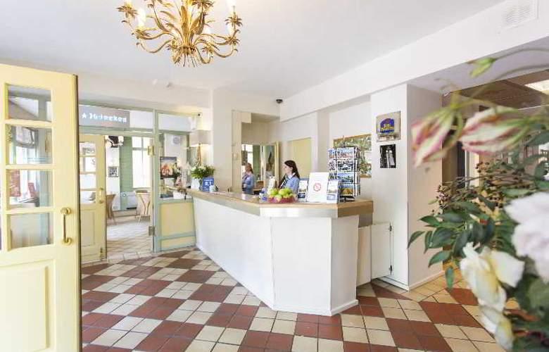 Best Western Museum Hotel Delft - General - 6