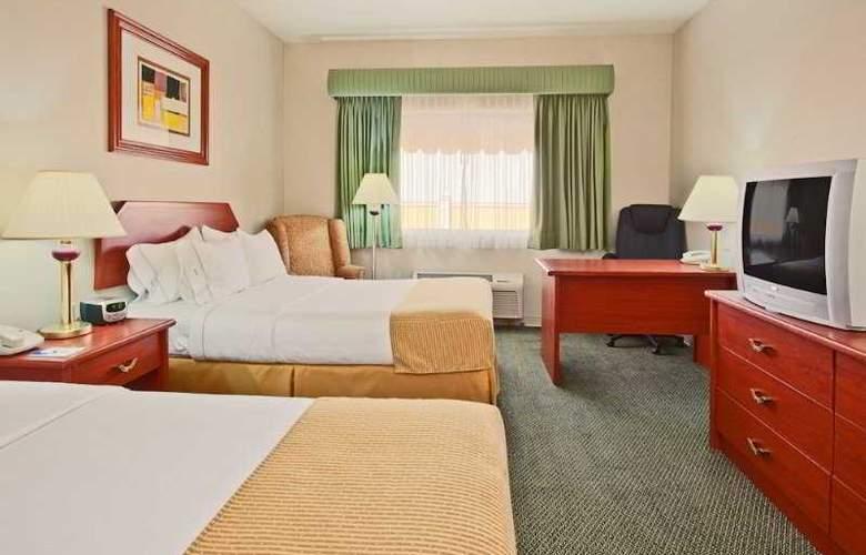 Holiday Inn Express Chihuahua - Room - 3
