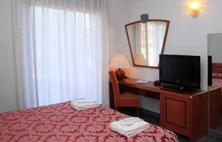 Best Western Hotel Nettunia - Hotel - 15