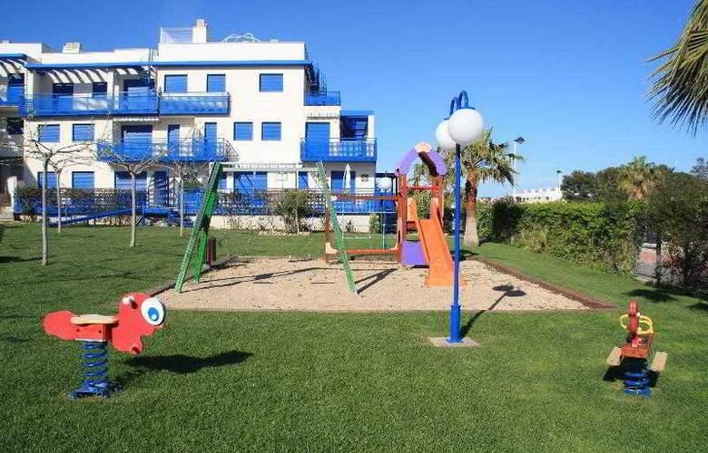 Apartamentos Cargador Beach 3000 - Hotel - 1