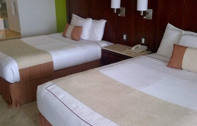 Azul Ixtapa Grand All Suites Spa&Convention Center - Room - 0