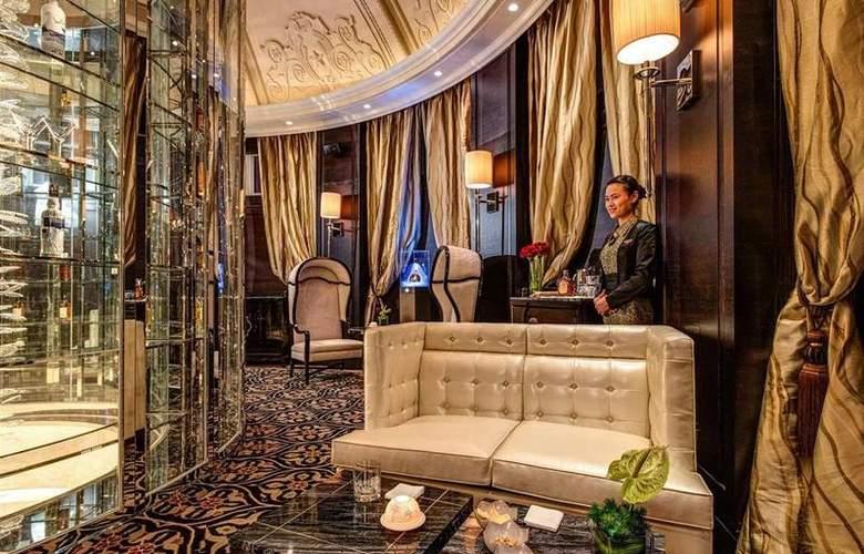 Sofitel Legend Peoples Grand Hotel Xian - Bar - 100