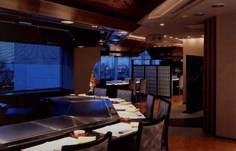 Swissotel Nankai Osaka - Hotel - 8