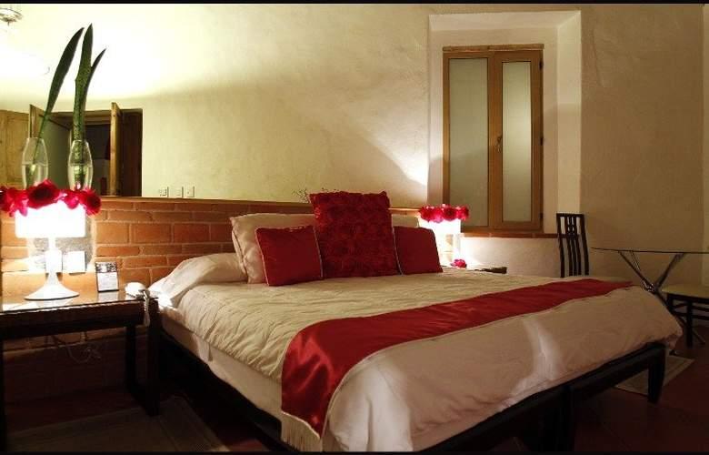 El Sueño Hotel & Spa - Room - 3