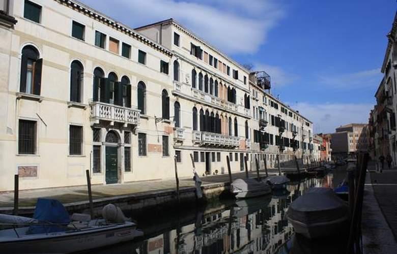 Casa Caburlotto - Hotel - 0