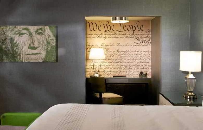 Melrose Georgetown - Room - 1